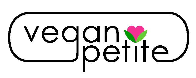 Vegan Petite logo